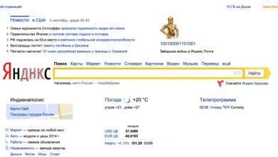 Photo of Yandex SEO Hakkında Bilmeniz Gereken 11 Durum