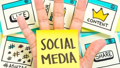Sosyal Medya Hesaplarında SEO Anahtar Kelimelerinin Kullanımı